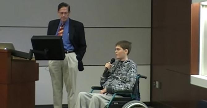 Yvar Verhoeven presentation 13112009 at Johns Hopkins.